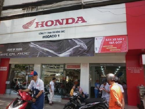 %C4%90%E1%BA%A1i l%C3%BD Honda Head Hodaco
