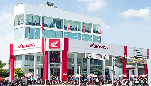 %C4%90%E1%BA%A1i l%C3%BD Honda Head ITC