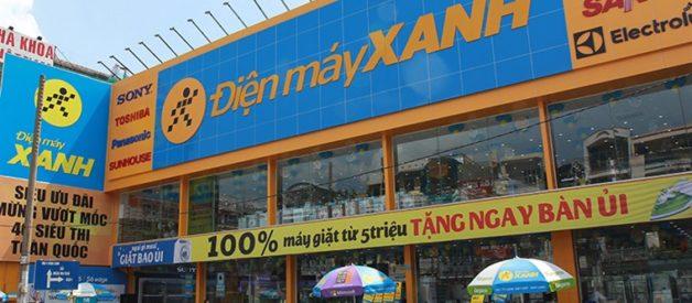 Top 5 siêu thị điện máy lớn nhất, uy tín nhất tại TPHCM