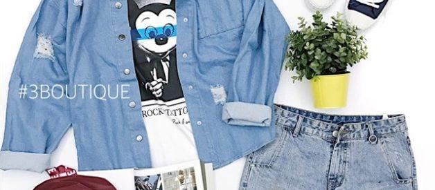 Top 5 shop bán quần áo nam đẹp ở TPHCM giá rẻ