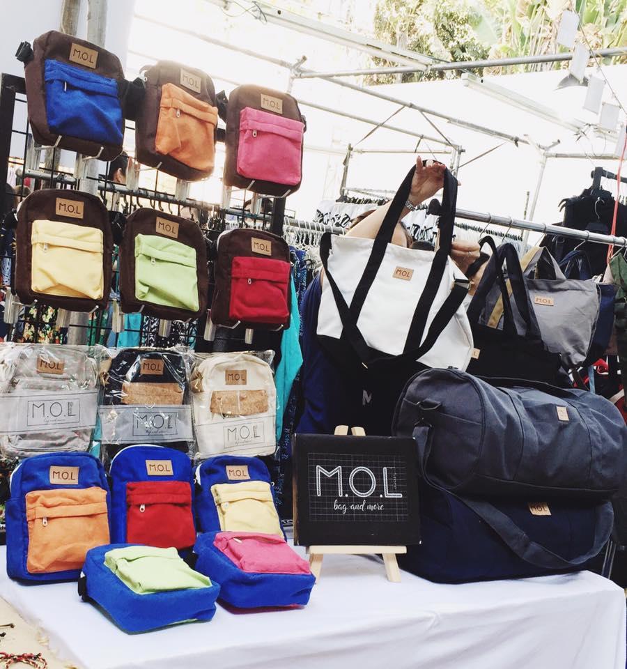 Top 5 Shop Bán Balo, Túi Xách Đẹp Ở TPHCM Trên Facebook 2018