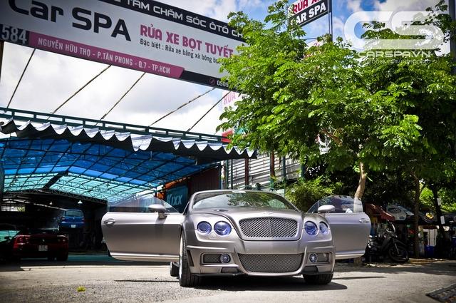 Top 5 trung tâm chăm sóc xe hơi tốt nhất tại TPHCM