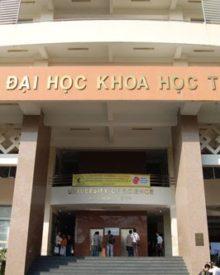 danh sách các trường đại học tốp đầu TPHCM