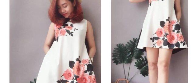 Địa chỉ shop bán quần áo nữ đẹp ở tphcm