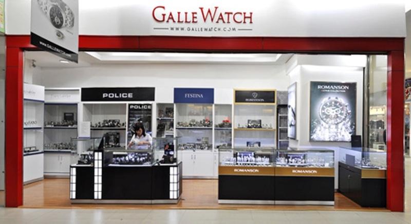 địa chỉ mua đồng hồ chính hãng uy tín tại TPHCM