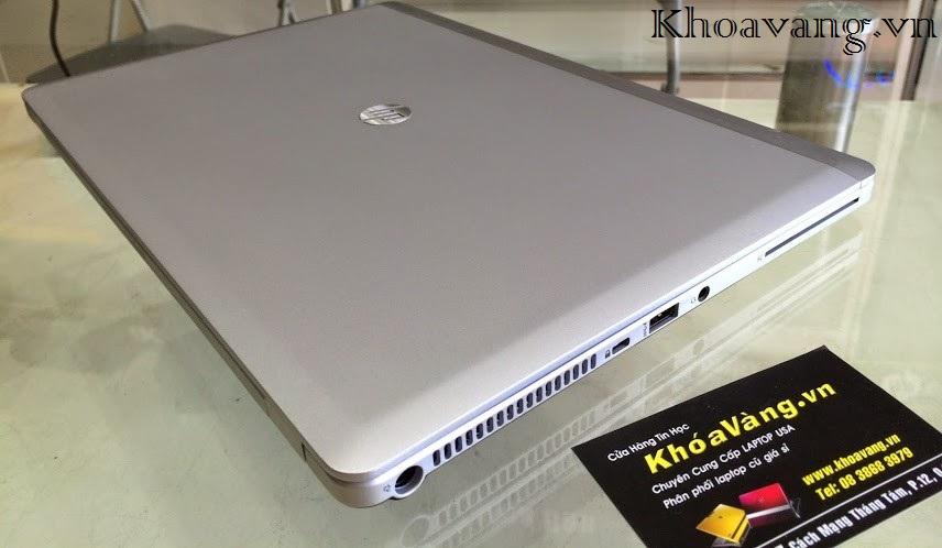 Địa Chỉ Mua Laptop Cũ Uy Tín Ở TPHCM