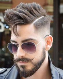 Tổng hợp +100 mẫu tóc nam ngắn đẹp, đơn giản nhất 2018