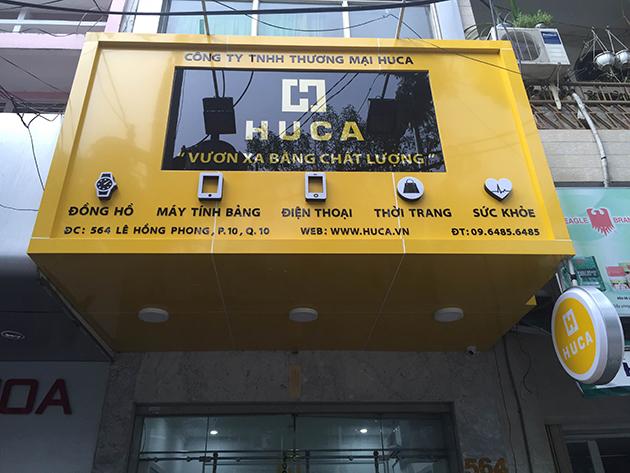 Cửa hàng điện thoại xách tay uy tín TPHCM