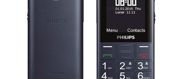 Top 5 điện thoại cho người già, người lớn tuổi giá rẻ tốt nhất