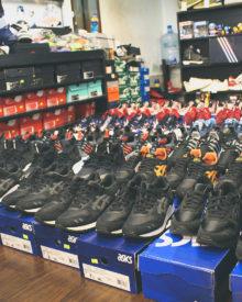 Top 5 Shop Mua Bán Giày Nike Chính Hãng Giá Rẻ ở TPHCM 2018