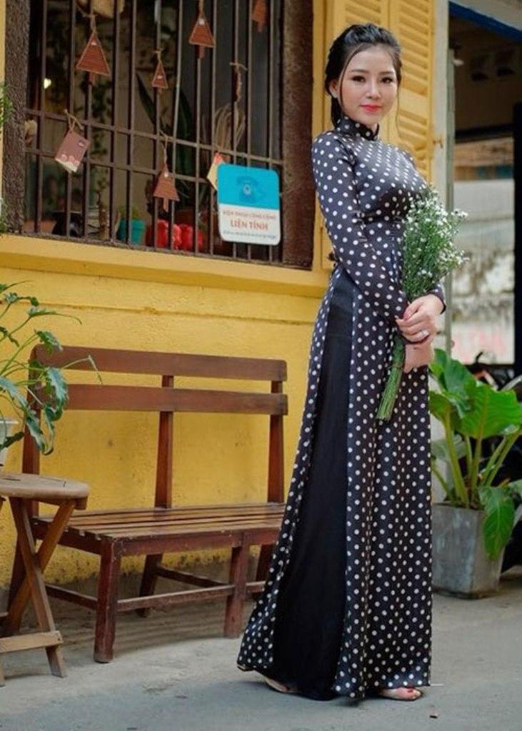 Điểm danh top 5 địa chỉ may áo dài đẹp ở Sài Gòn 2018 nên biết