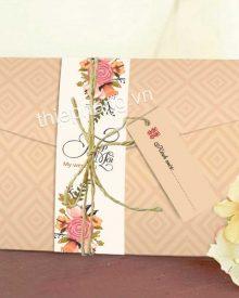 Top 9 địa chỉ thiết kế thiệp cưới cao cấp, đẹp, giá rẻ ở TPHCM