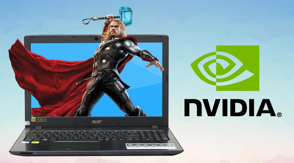 Laptop chơi game giá rẻ Acer Aspire E5 575G i3 6100U