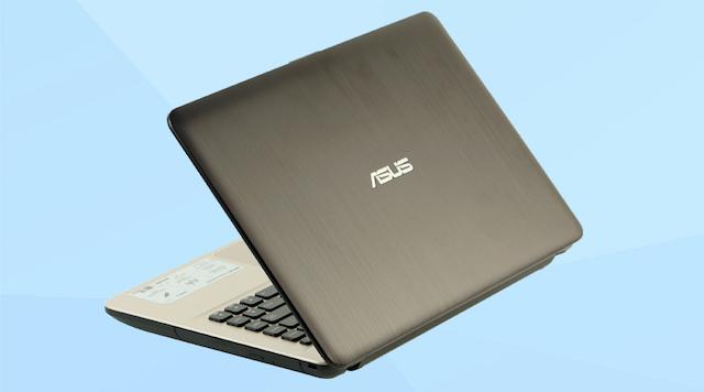 Laptop chơi game giá rẻ Asus A441UV i3 6100U