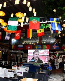 Top 7 địa điểm xem chung kết World Cup 2018 đông vui nhất ở TPHCM