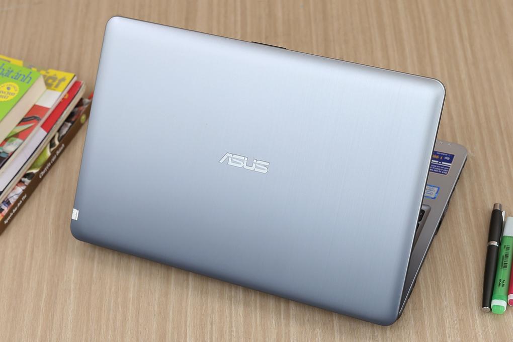 Laptop chơi game giá rẻ Asus A540UP i3 7100U