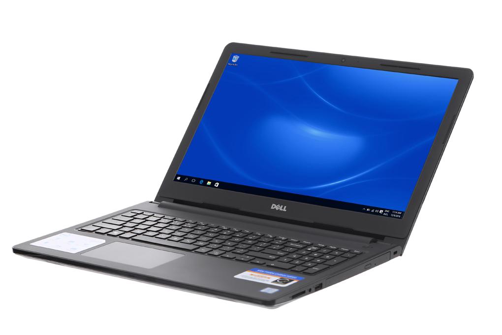Laptop chơi game giá rẻ Dell Inspiron 3567 i3 6006U