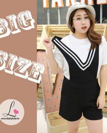Top 5 shop quần áo big size nữ giá rẻ tphcm chất khỏi bàn