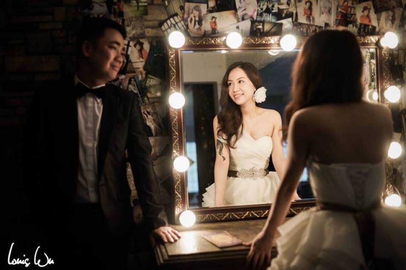 Top 5 studio chụp ảnh cưới nghệ thuật, đẹp, giá rẻ ở TPHCM 2018