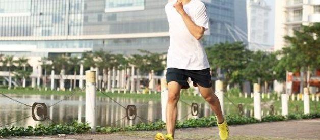 Chạy bộ có giảm cân không và chạy vào thời gian nào là hiệu quả nhất?