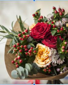 Điện hoa Sài gòn Florists nơi hoa gửi ngàn lời yêu thương