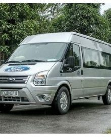 Hướng dẫn sử dụng Ford Everest 2019
