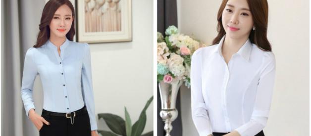 Cách lựa chọn trang phục công sở nữ giúp bạn trở nên xinh đẹp trong mắt đồng nghiệp