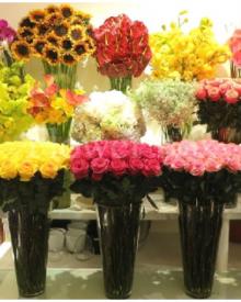 Top 5 shop hoa tươi TpHCM uy tín