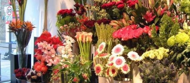 Top 5 dịch vụ đặt hoa online uy tín ở TpHCM