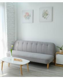 5+ mẫu ghế sofa gỗ đẹp nhất năm 2020