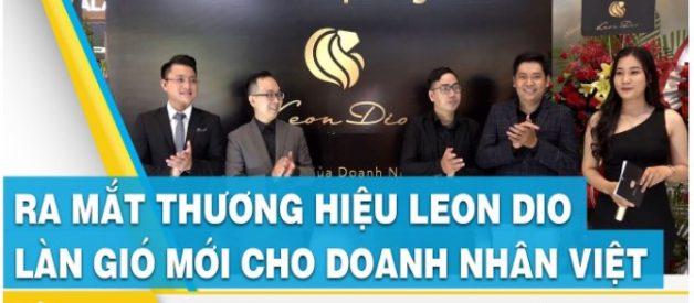 Quà tặng doanh nhân – Sứ mệnh Leon Dio